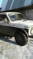 Лада 4x4 2121 Нива, 1984 год, 60 000 руб.