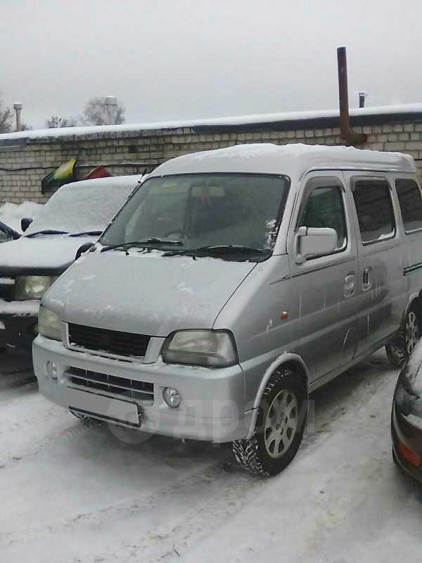 Suzuki Every, 2001 год, 250 000 руб.