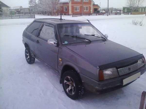 Лада 2108, 1994 год, 35 000 руб.