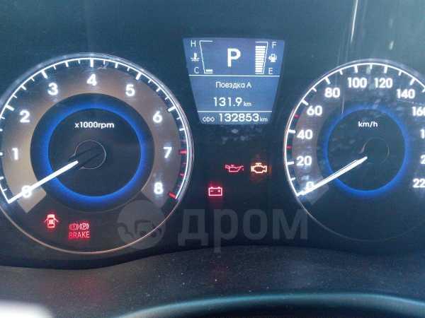 Hyundai Solaris, 2011 год, 400 000 руб.