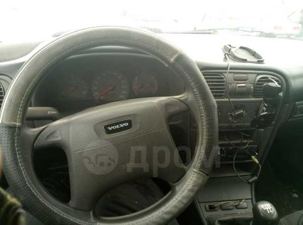 Volvo S40, 1996 год, 120 000 руб.