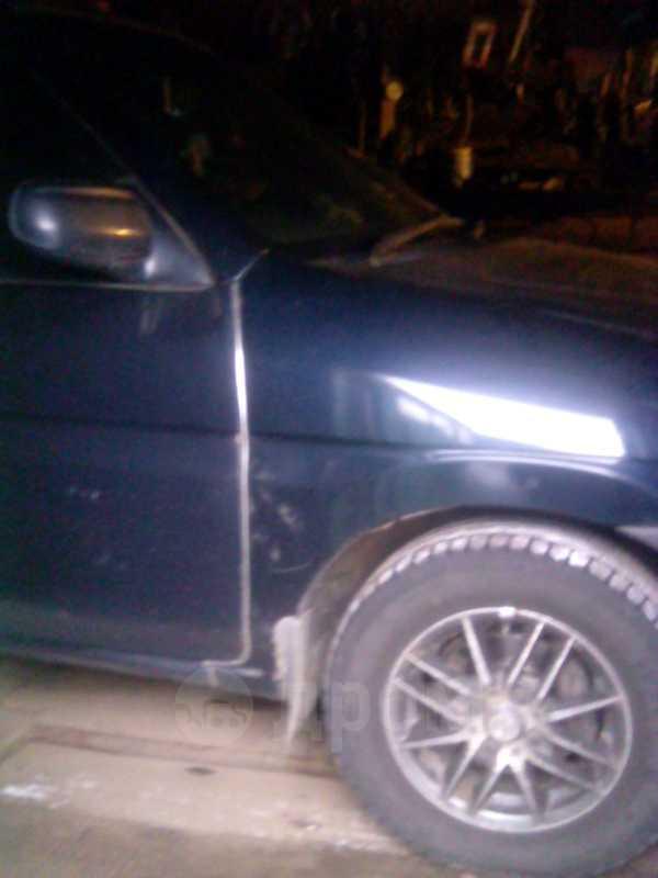 Mazda Demio, 1999 год, 153 000 руб.