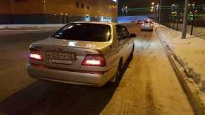 Новокузнецк Блюбёрд 2001