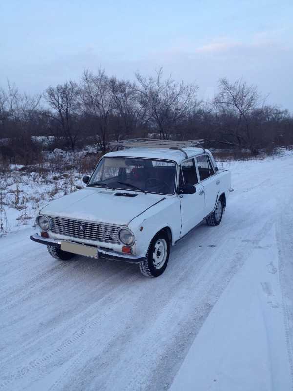 Лада 2101, 1981 год, 16 000 руб.