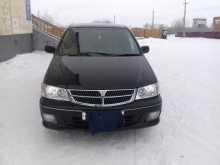 Улан-Удэ Presage 2000