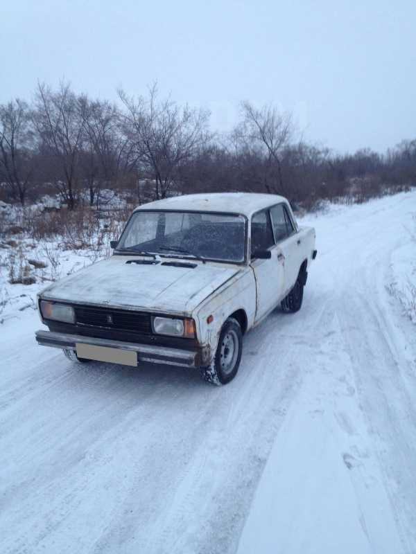 Лада 2105, 1982 год, 16 000 руб.