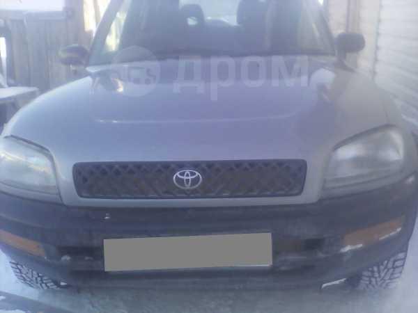 Toyota RAV4, 1996 год, 270 000 руб.