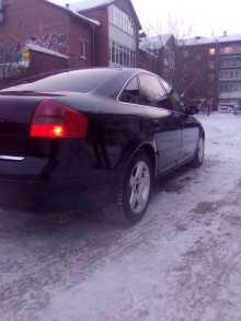 Иркутск A6 1998