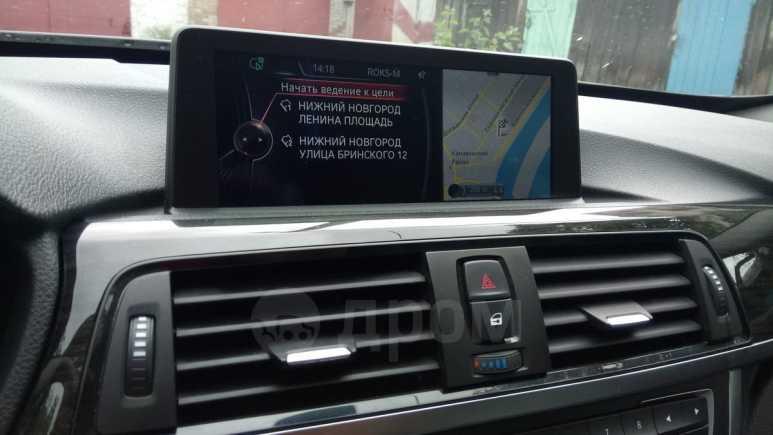 BMW 3-Series Gran Turismo, 2014 год, 1 791 000 руб.