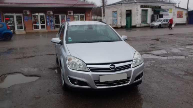 Opel Astra, 2007 год, 370 000 руб.