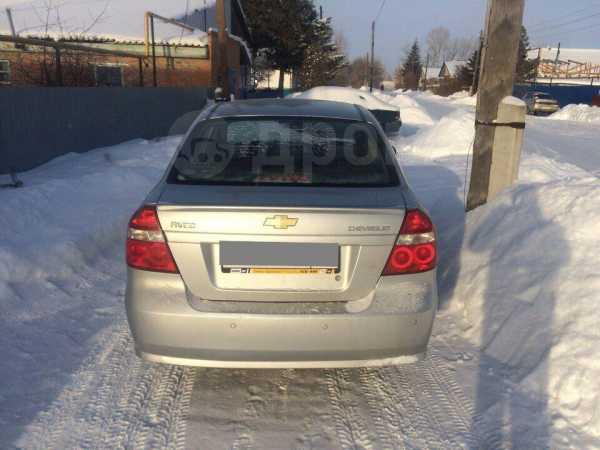 Chevrolet Aveo, 2011 год, 180 000 руб.