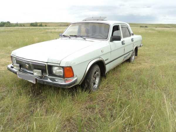 ГАЗ 3102 Волга, 1995 год, 35 000 руб.