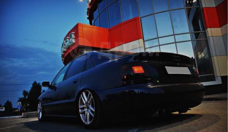 Audi A4, 1996 год, 235 000 руб.