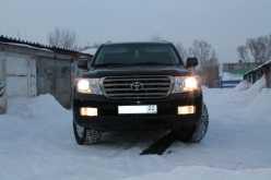 Рубцовск Land Cruiser 2011