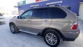 Черемхово BMW X5 2004