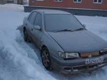Новокузнецк Pulsar 1990