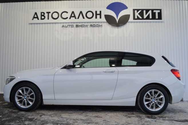 BMW 1-Series, 2012 год, 799 000 руб.
