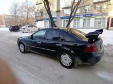 Новокузнецк Mondeo 2001