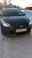 Ford Focus, 2014 год, 550 000 руб.