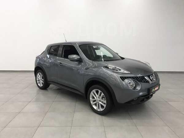 Nissan Juke, 2017 год, 1 230 000 руб.
