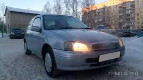 Барнаул Старлет 1999
