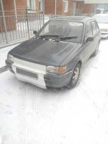 Иркутск Старлет 1992
