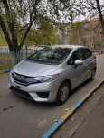 Honda Fit, 2013 год, 560 000 руб.