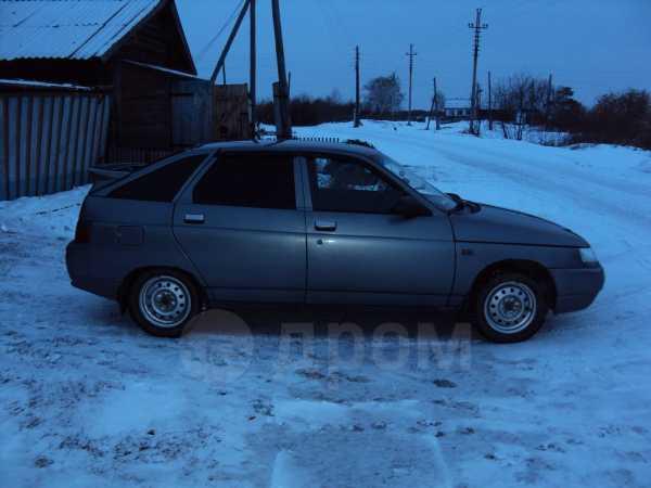 Лада 2112, 2005 год, 110 000 руб.