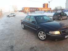 Пермь A8 2000