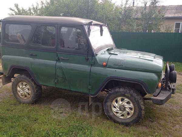 УАЗ 3151, 1994 год, 180 000 руб.