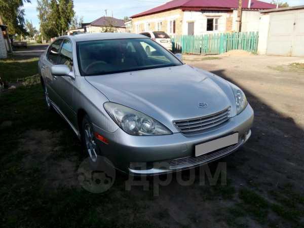 Toyota Windom, 2001 год, 485 000 руб.