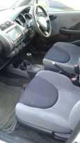 Honda Fit, 2003 год, 120 000 руб.