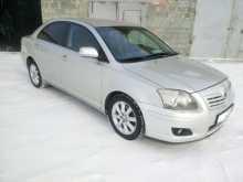 Копейск Avensis 2008