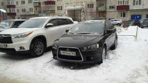 Сургут Lancer 2013