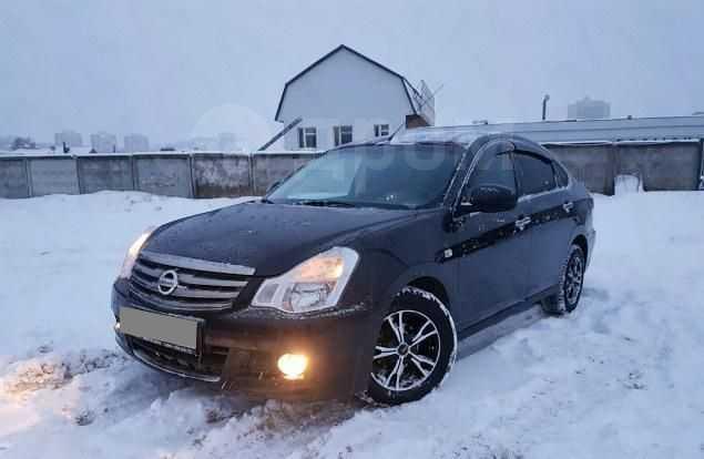 Nissan Almera, 2013 год, 415 000 руб.