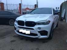 BMW X6, 2015 г., Краснодар