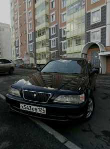 Красноярск Креста 1997