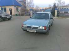 Белокуриха Opel Rekord 1985