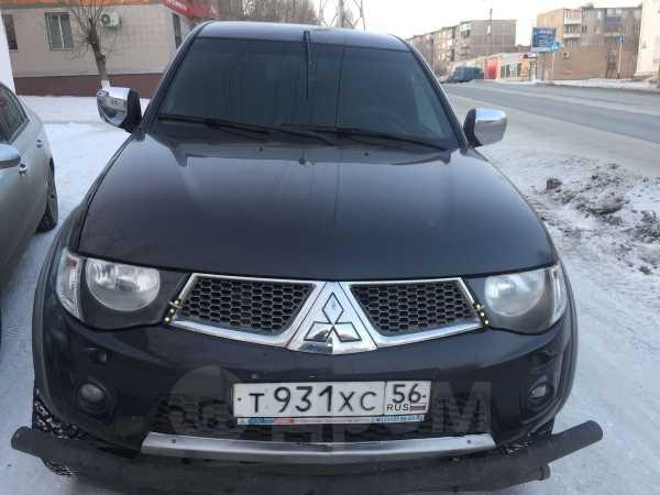 Mitsubishi L200, 2012 год, 900 000 руб.