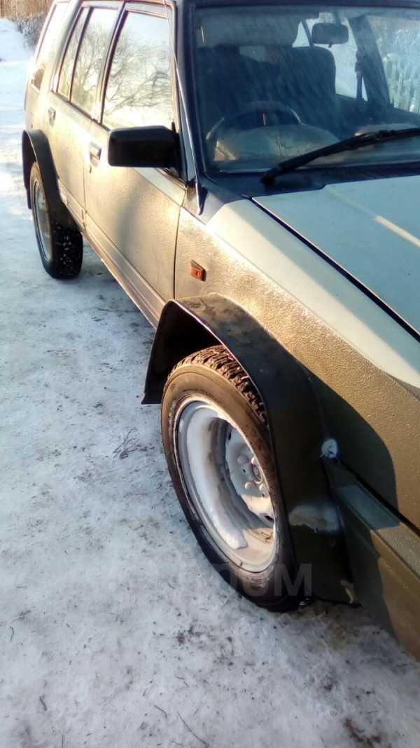 Toyota Sprinter Carib, 1984 год, 80 000 руб.