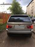 BMW X5, 2001 год, 320 000 руб.