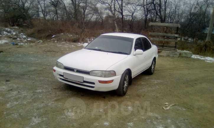Toyota Sprinter, 1993 год, 133 000 руб.