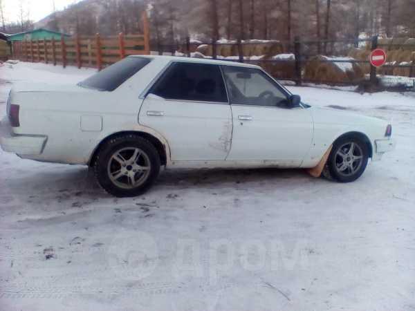Toyota Chaser, 1985 год, 22 500 руб.