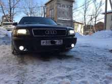Иркутск A8 2001