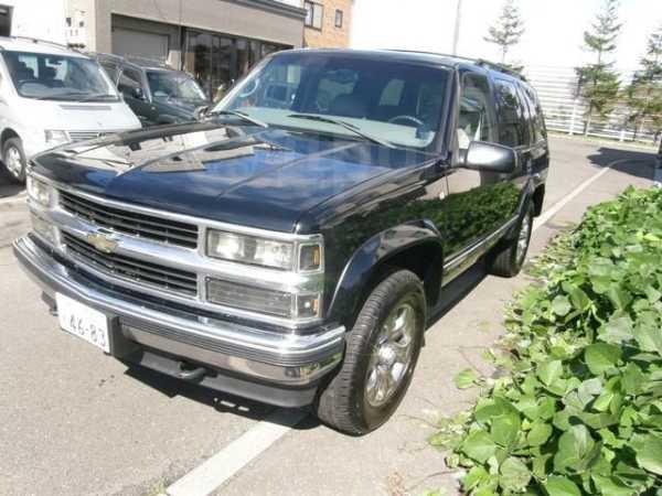 Chevrolet Tahoe, 1999 год, 270 000 руб.