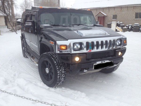 Hummer H2, 2006 год, 1 490 000 руб.