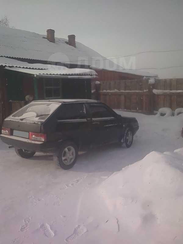 Лада 2108, 1993 год, 85 000 руб.