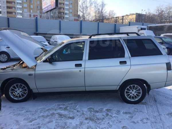 Лада 2111, 2006 год, 139 000 руб.