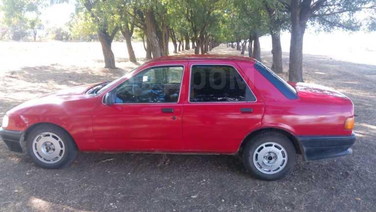 Ford Sierra, 1987 год, 70 000 руб.