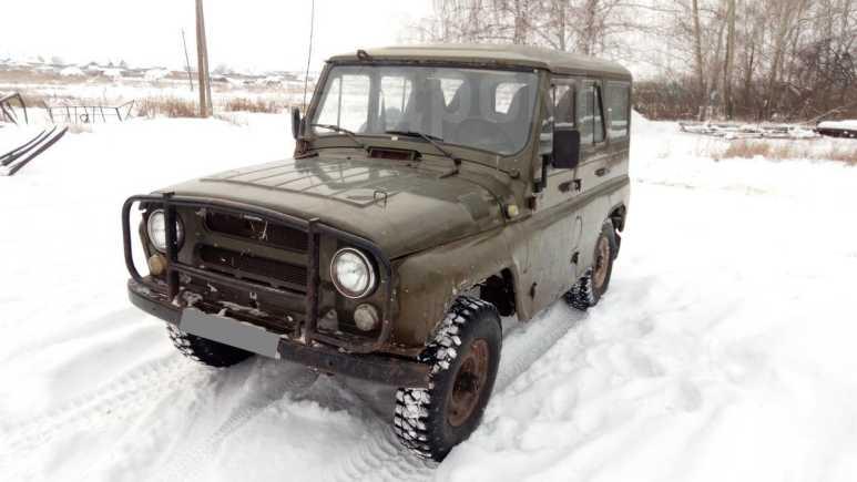 УАЗ 3151, 2001 год, 100 000 руб.